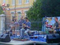 Live con il Sindaco 2013