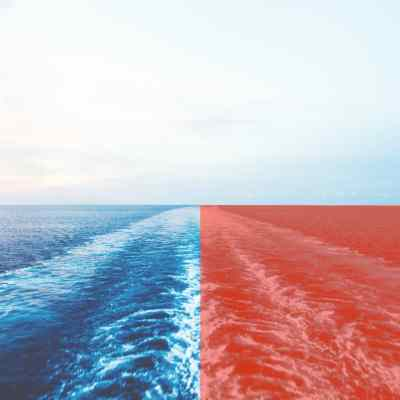 What Are Blue & Red Ocean Strategies?