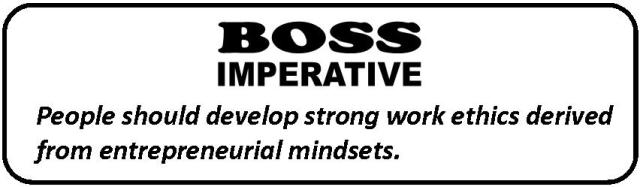 BOSS Imperative 2
