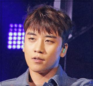 BIGBANG スンリ VI 引退 脱退