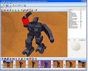 mechrc-software