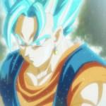 アニメドラゴンボール超第66話 ベジットブルー爆誕!勇者トランクスがザマスを切り裂く!