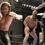 NJPW G1 CLIMAX 27 後楽園1日目