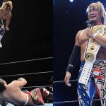 NJPW G1 CLIMAX 27 宮城・仙台サンプラザホール大会 棚橋選手感動の男泣き!プロレスは生き様を伝えるものである!!