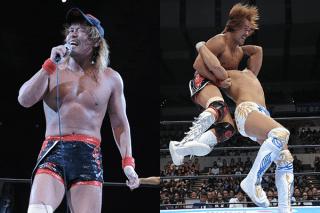 NJPW G1 CLIMAX 27 開幕戦 札幌 北海きたえーる大会