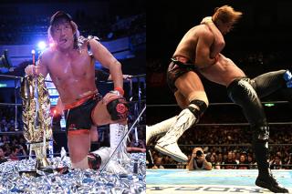NJPW G1 CLIMAX 27 両国大会3日目 内藤が2度目のG1制覇!今なら言える「新日本プロレスの主役は俺です」