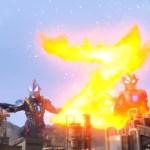 ウルトラマンZ 第6話感想 ウルトラマンジード参戦!模擬戦もよかったぞー!