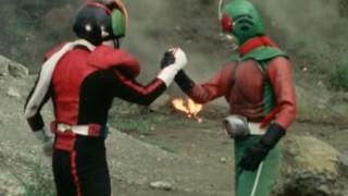 【ライダークロニクル】仮面ライダー(新) 第38話感想 来たよ、城茂さんが!ただただカッコいいーーぞ!!