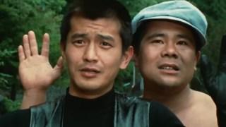 秘密戦隊ゴレンジャー 第9話感想 東京冷凍漬け作戦をその自慢の愛嬌で打ち破るキレンジャー!カレー好きだって囮なのだ!