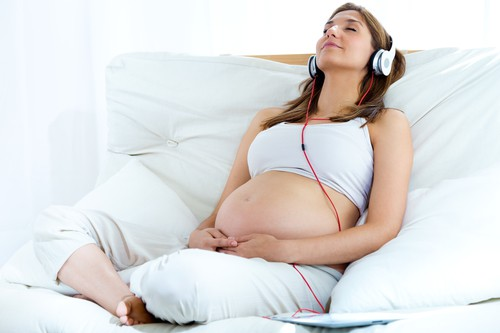 Childbirth and Music: What's the Big Deal?