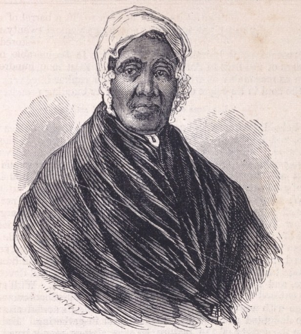 Catherine (Katy) Ferguson (?-1854)