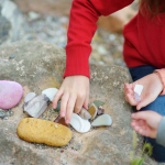Turning Rocks into Bread