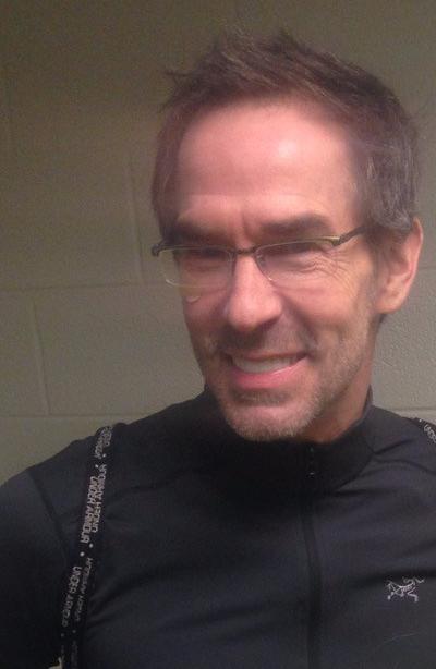 Headshot of Eric Stengel
