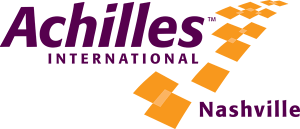 Achilles International Nashville Logo