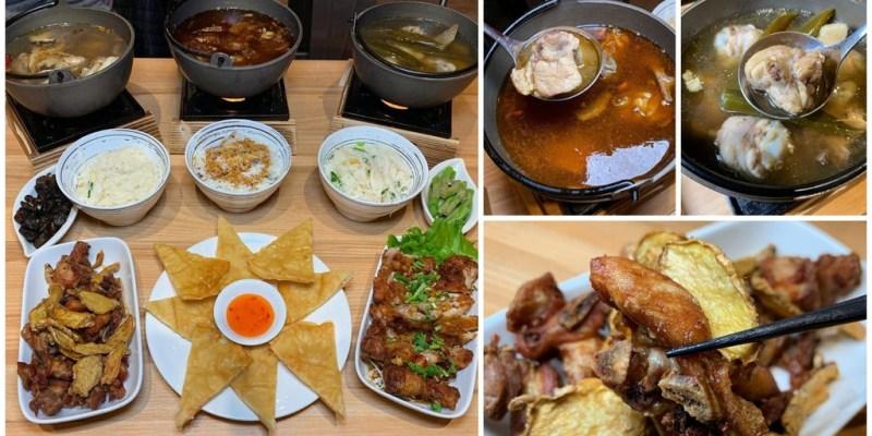 台南永康美食懶人包 - 收錄台南永康的最強和必吃美食!