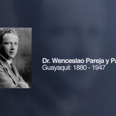 Wenceslao Pareja y Pareja