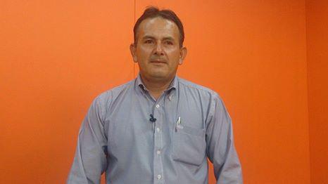 Fausto Benalcázar