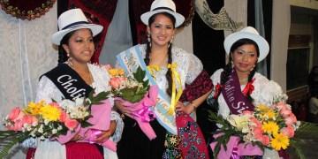 Cholitas gironenses