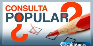 CNE entrega hoy a la CC pregunta de Quimsacoha