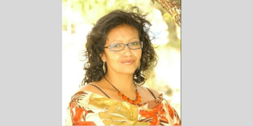Falleció periodista de EL UNIVERSO en Cuenca, Sandra Ochoa Naula