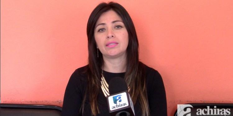 Ana Cárdenas
