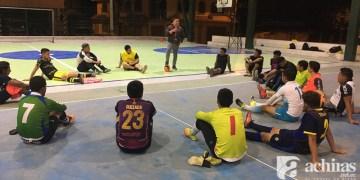 Club Akademia