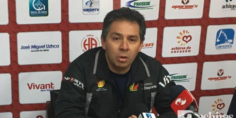 Walter Campoverde