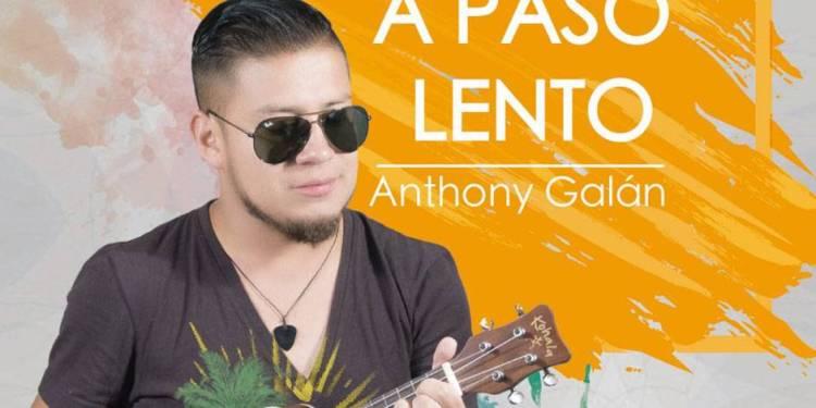 Anthony Galán