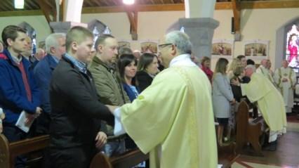diaconate (50)