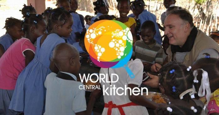 projeto criado pelo chef indicado ao nobel da paz