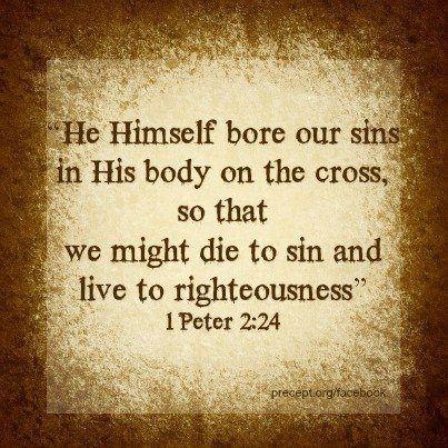 Embracing Christ