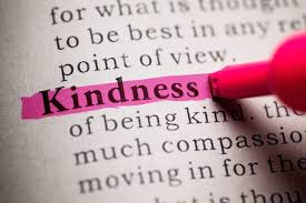 Kindness in Times of Tragedy