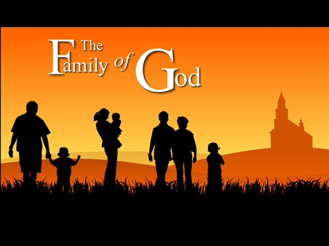 Belonging to God's Remarkable Kingdom