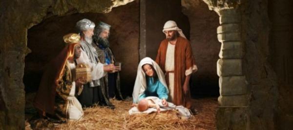 God's View On Christmas