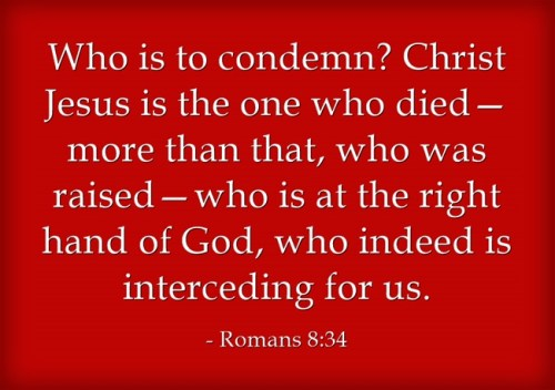Christian Salvation Prayer