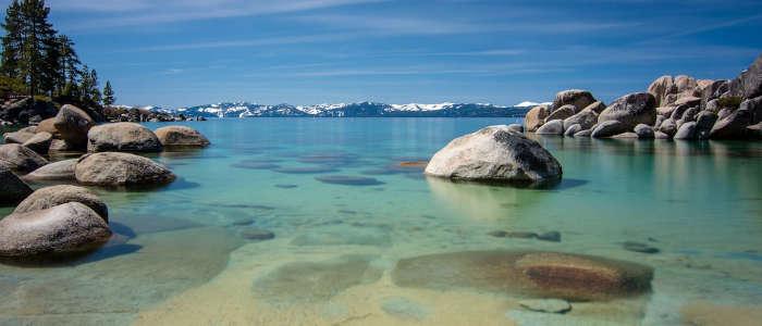 North Like Tahoe