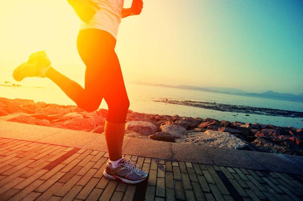 Cert Integrative Health Fitness Training