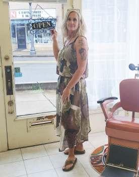 Jennifer Archie holistic health center