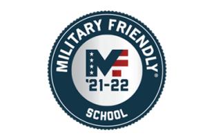 military-friendly-21-22-logo