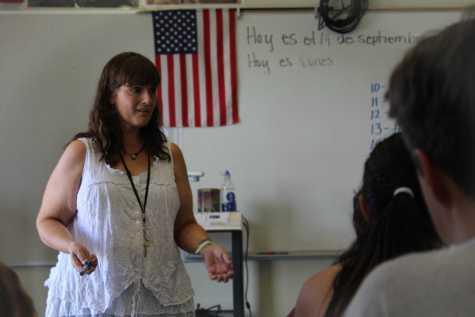 Scorps Spotlight 5: Ms. Cristina Stevenson