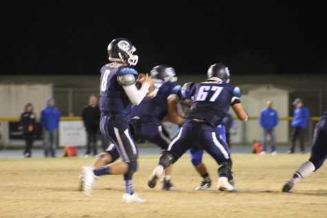 Historic win for Cam High football