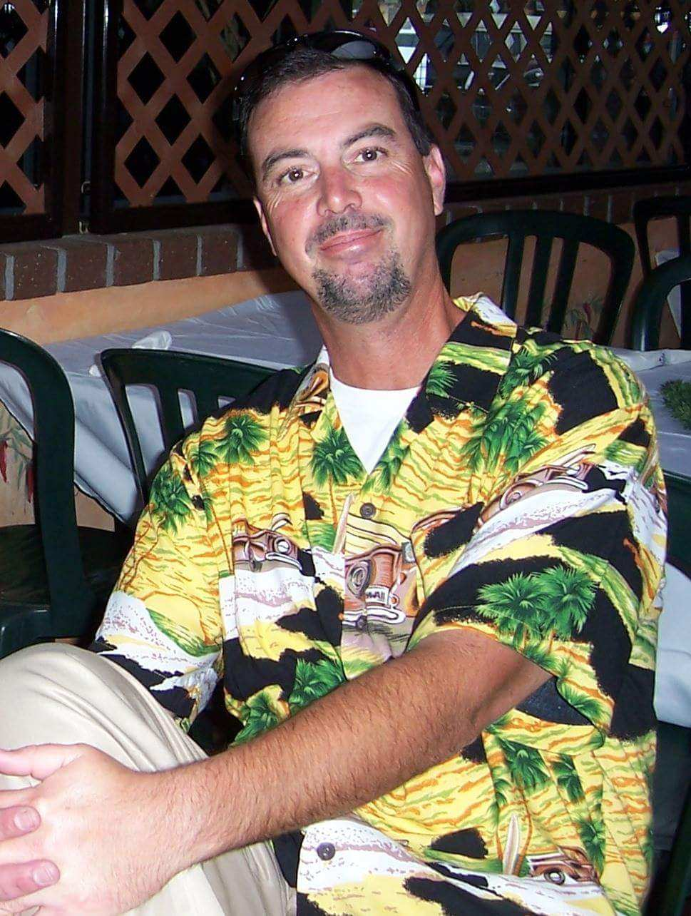 Mr. Brett Ropes, Cam High Social Science teacher and coach, passed away last month. He was 45 years old.