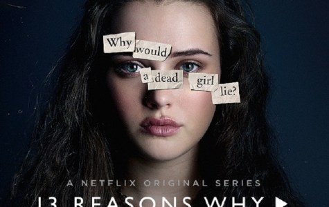 13 Reasons Why: A Vengeful Suicide