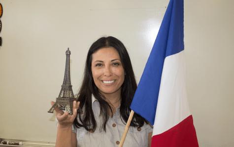 Scorps Spotlight 27: Ms. Roberta Castro