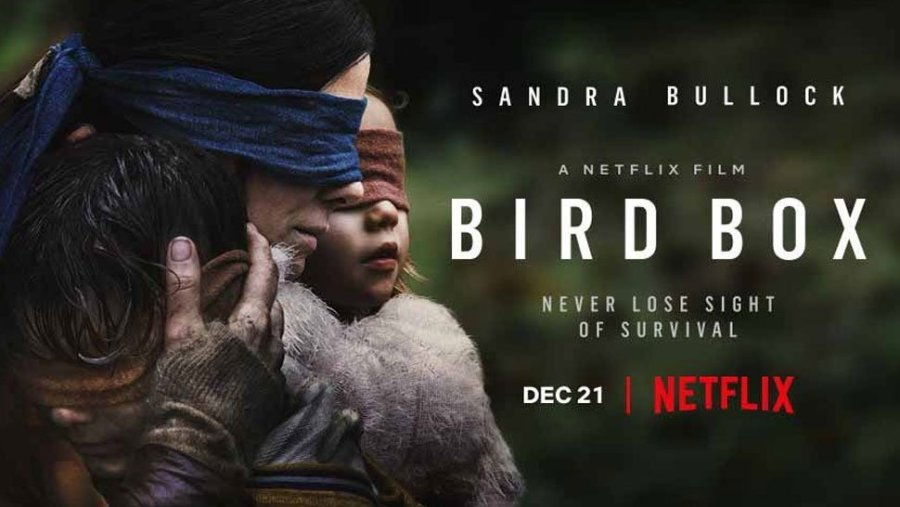 Movie+poster+for+Netflix+Original+%22Bird+Box.%22