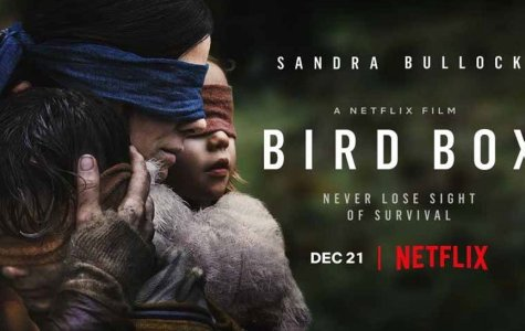 Bird Box: the New Netflix Original that Took Flight