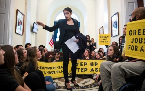 The Green New Deal is Fundamentally Flawed