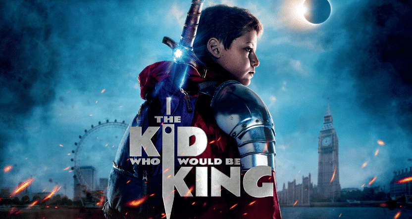 A+promotional+poster+for+%22The+Kid+Who+Would+Be+King.%22