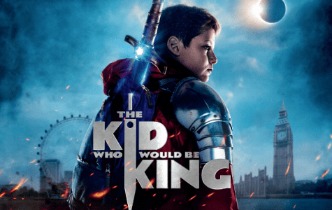 The Kid Who Wouldn't Be King of the Box Office