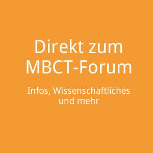 MBCT-Forum